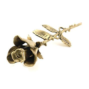 rose bronze mini tierurne