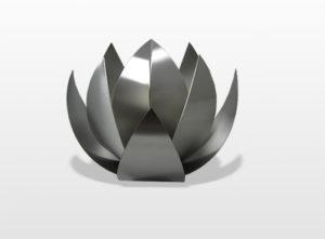 rvs lotus urne iter lu