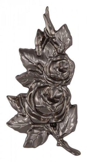 Schweresmessinggrab rosen