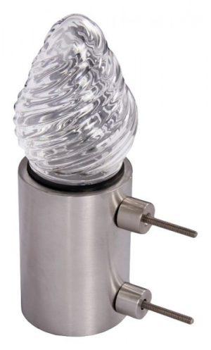 Edelstahl grablampe Grablampen