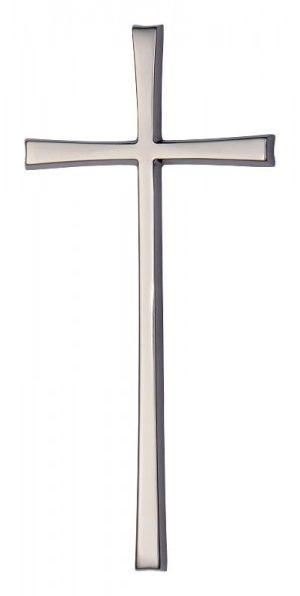 Grabkreuz aus messing K