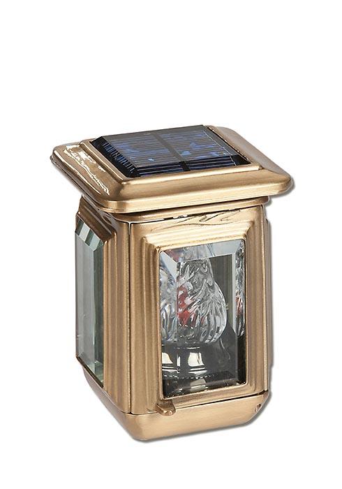 Solar Grablaterne Grablaterne solar
