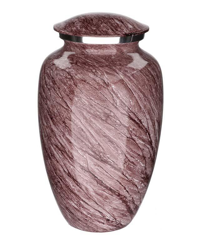 Große Eleganz Tierurne Paradiso Granit (3,5 Liter) Tierurnen