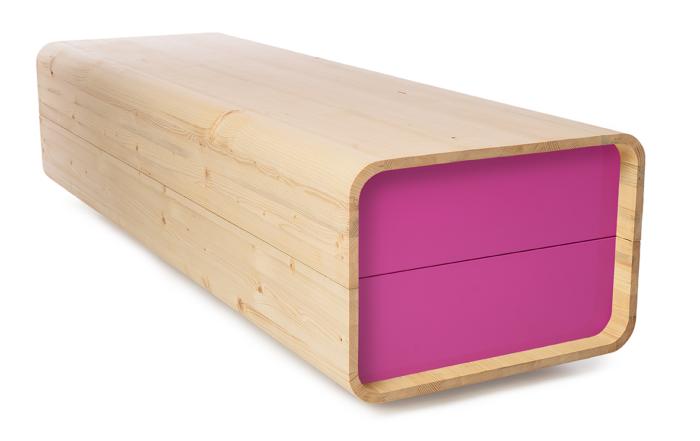 Designersarg Wood P