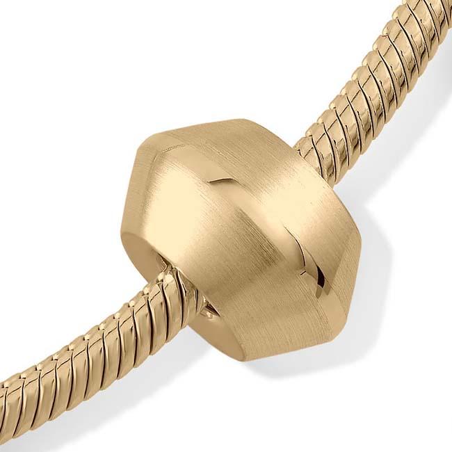 Asche Schmuck Design Memorial Kugel Gold Asche Schmuck