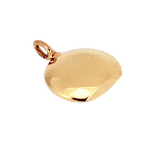Flasche Asche Kleiderbügel Gold Asche Schmuck
