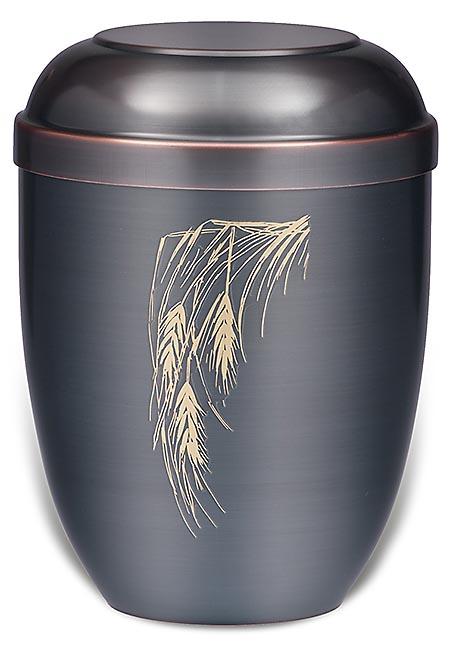 Design Urne mit klassischem Thema (4,0 Liter) Günstige Urnen
