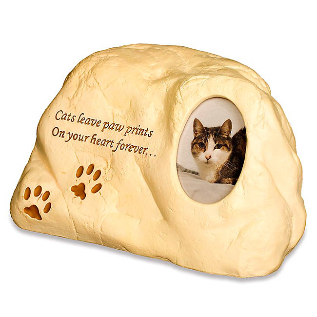 Tierurne ´Pawprints on your Heart Forever´ (0,9 Liter) Tierurnen