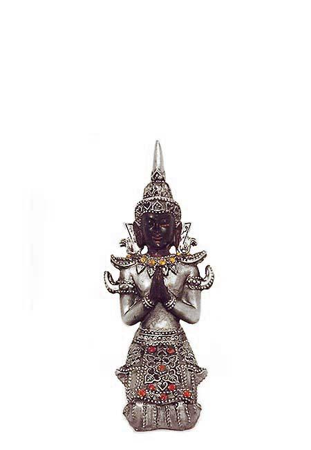 Mini Buddha Tierurne Thepanom Beten XS (0,015 Liter) Tierurnen