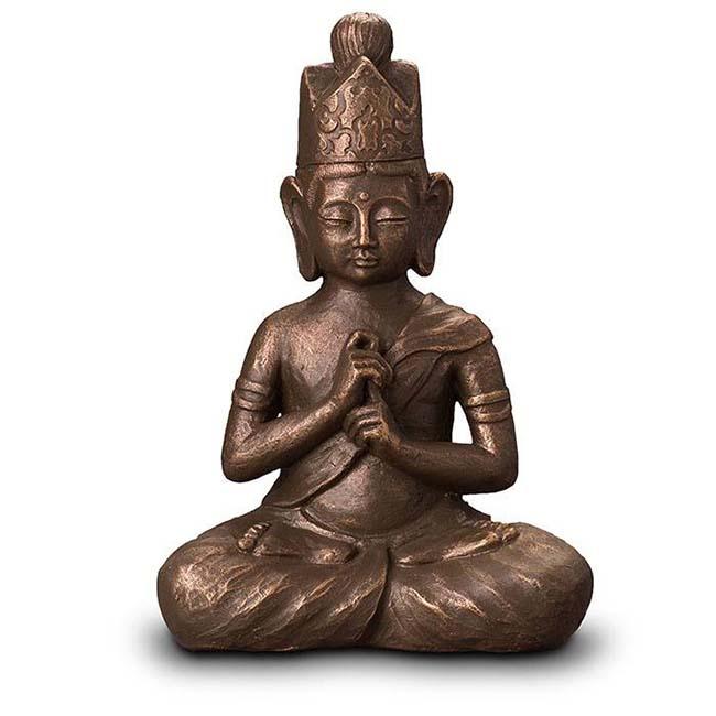 Art Tierurne Dai Nichi Buddha (3,5 Liter) Tierurnen