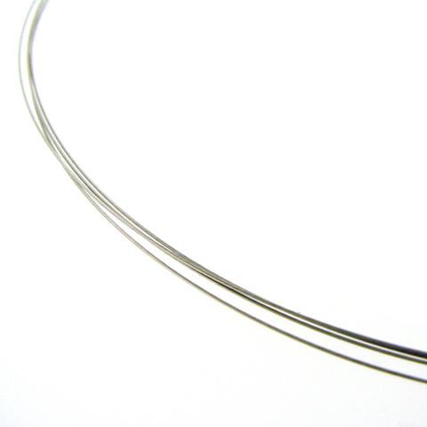 Flexibler Spang mit 4 Strängen Asche Schmuck