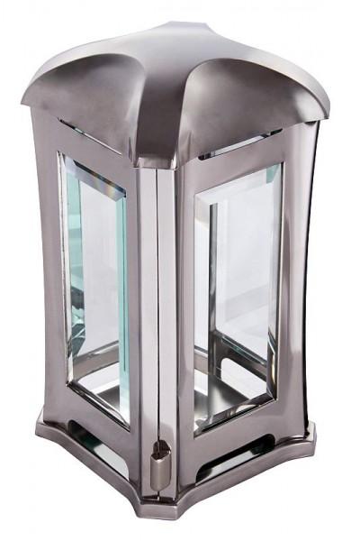 Exklusive Silberne RVS Design Grablaterne Grablaternen