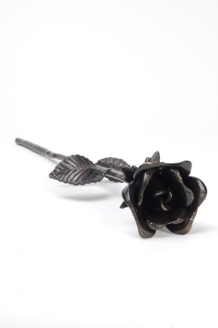 Aschefigur Die Rose, Bronze (0,0005 Liter) z