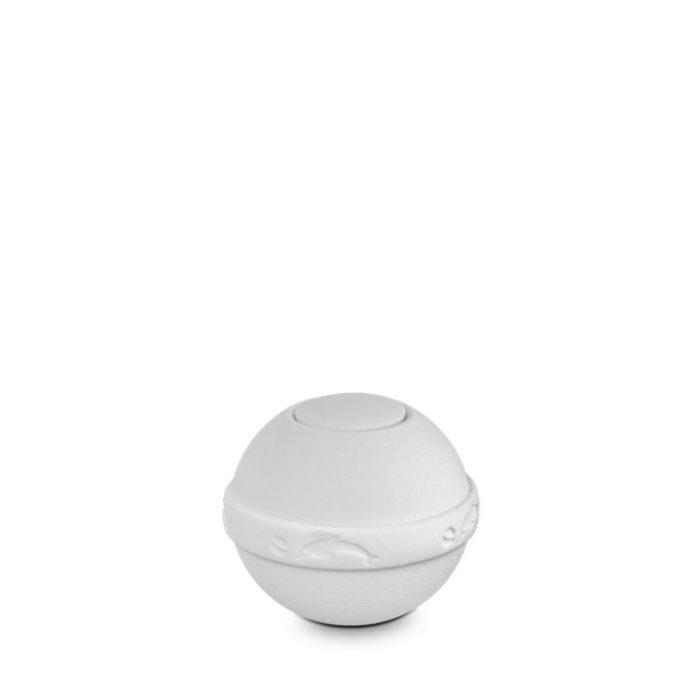 Kleine Biologische Urne Life Spirit (0,7 Liter) Bio Urnen