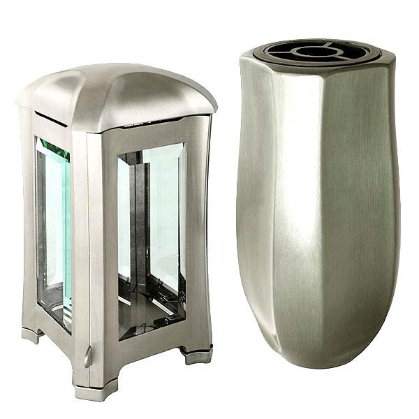 Vorteilige Design Grabset Silber Grabset luxus