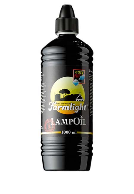lampoil